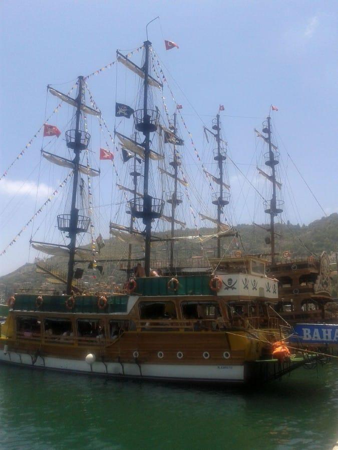 TravelXL-van-Limburg-TURKSE-RIVIERA-Alanya-piratenschip