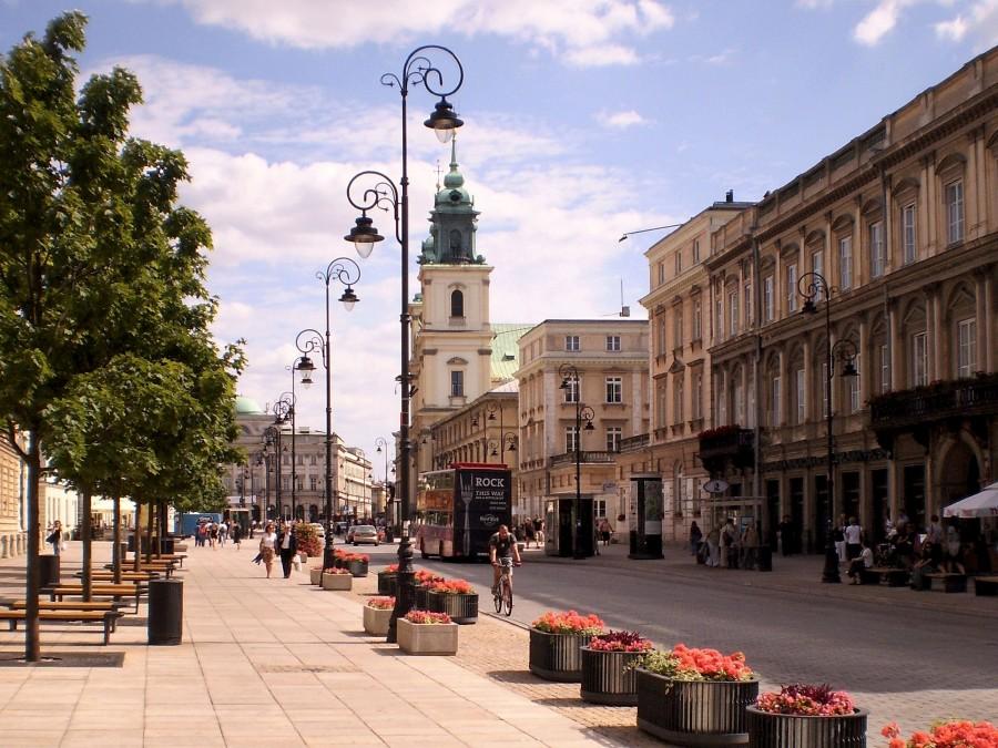 TravelXL-van-Limburg-WARSCHAU-Krakowskie-Przedmieście