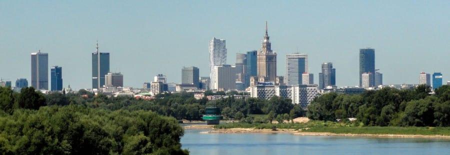 TravelXL-van-Limburg-WARSCHAU-skyline
