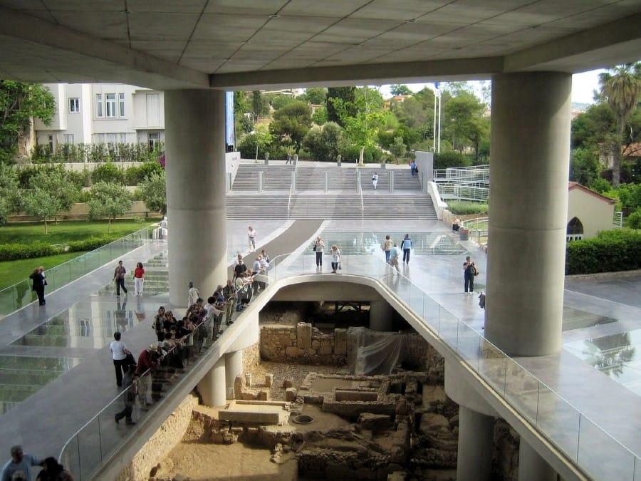TravelXL-van-Limburg-ATHENE-Akropolis-museum
