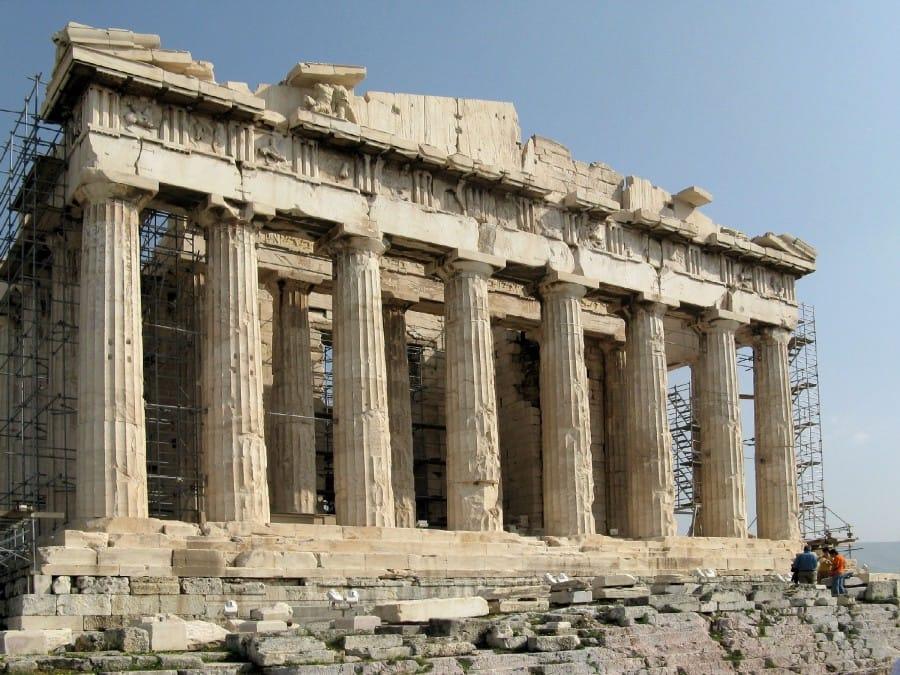 TravelXL-van-Limburg-ATHENE-Parthenon-Acropolis