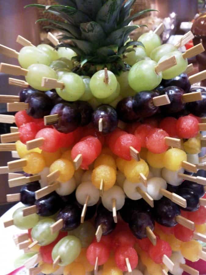 TravelXL-van-Limburg-MALEISIE-buffet-fruit