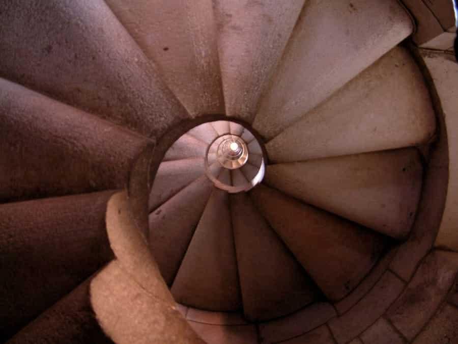 TravelXL-van-Limburg-BARCELONA-Sagrada-Familia-trappen