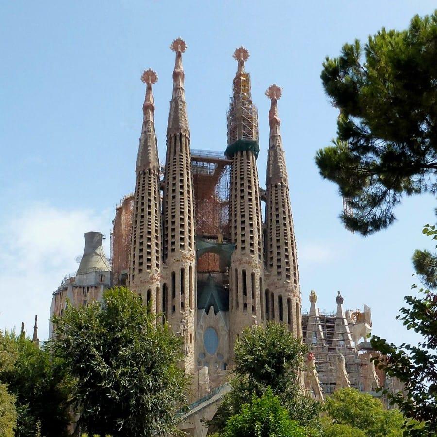 reisverhaal over barcelona geweldige bestemming voor een stedentrip reisverhaal over barcelona geweldige
