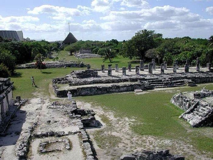 TravelXL-van-Limburg-YUCATAN-Cancun-Ruins-El-Rey