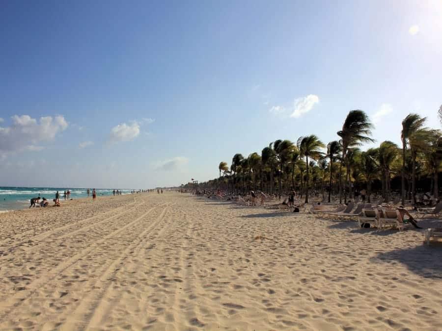 TravelXL-van-Limburg-YUCATAN-Playa-del-Carmen-strand