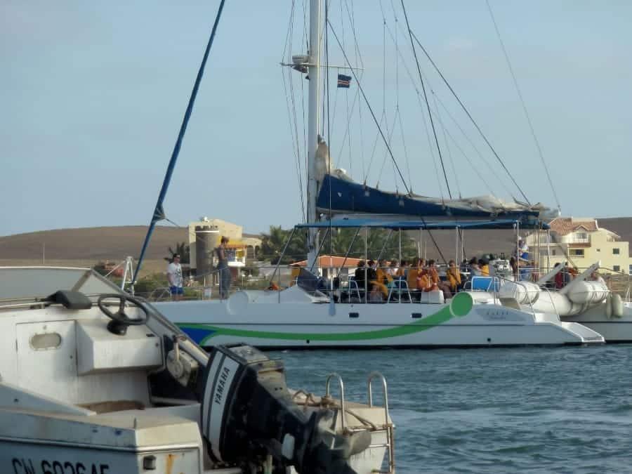 TravelXL-van-Limburg-KAAPVERDIE-catamaran
