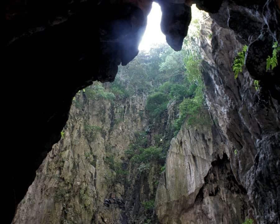 TravelXL-van-Limburg-MALEISIE-Batu-caves-grot