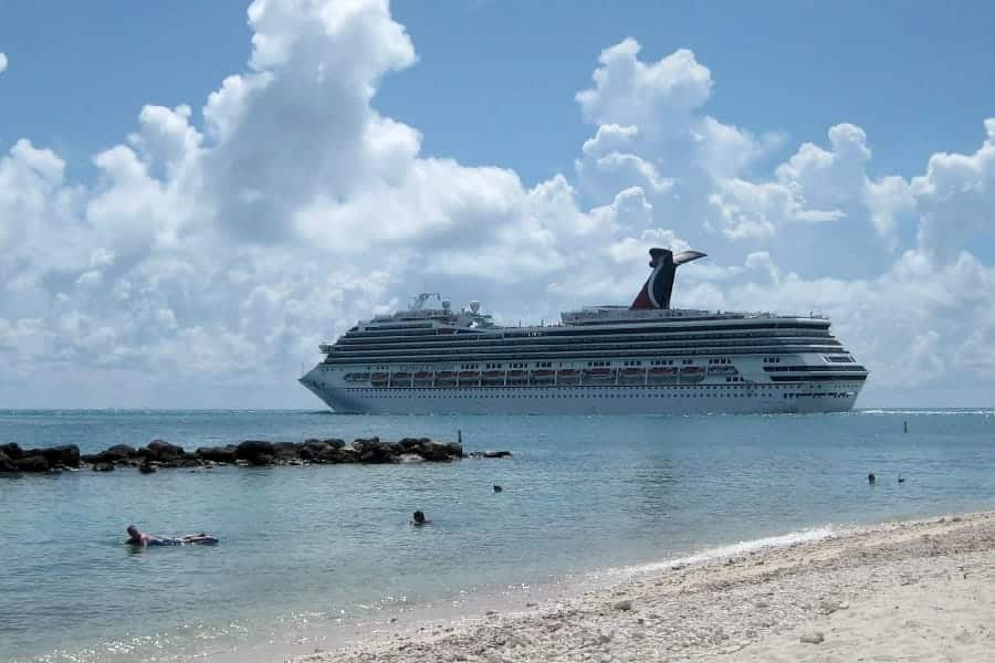 TravelXL-van-Limburg-FLORIDA-Cruiseschip-Key-West
