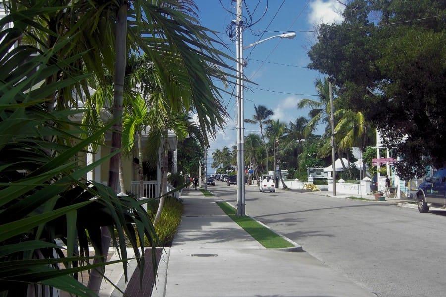 TravelXL-van-Limburg-FLORIDA-Key-West-straatbeeld