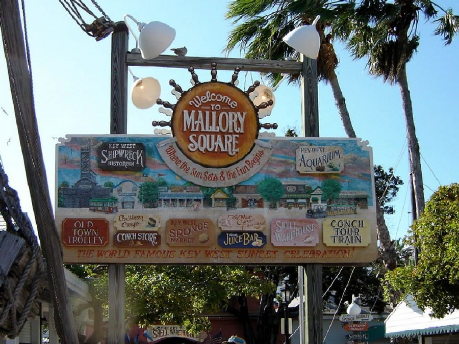 TravelXL-van-Limburg-FLORIDA-MallorySquare-Key-West