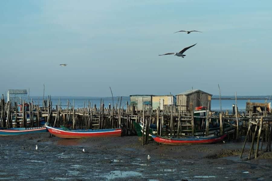 TravelXL-van-Limburg-ALENTEJO-houten-vissershaven
