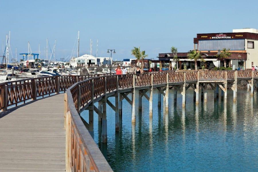TravelXL-van-Limburg-LANZAROTE-Playa Blanca-Marina-Rubiconi