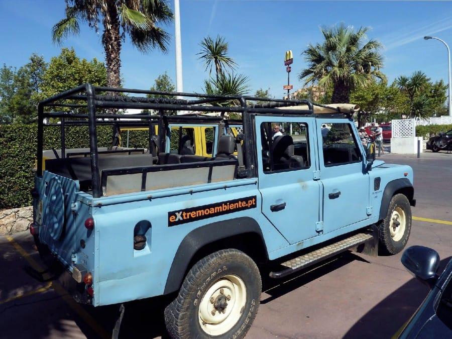 TravelXL-van-Limburg-ALGARVE-jeep