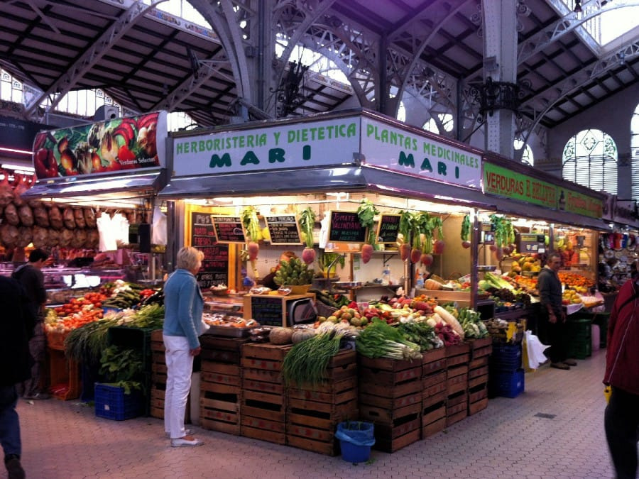 TravelXL-van-Limburg-VALENCIA-Mercado-Central