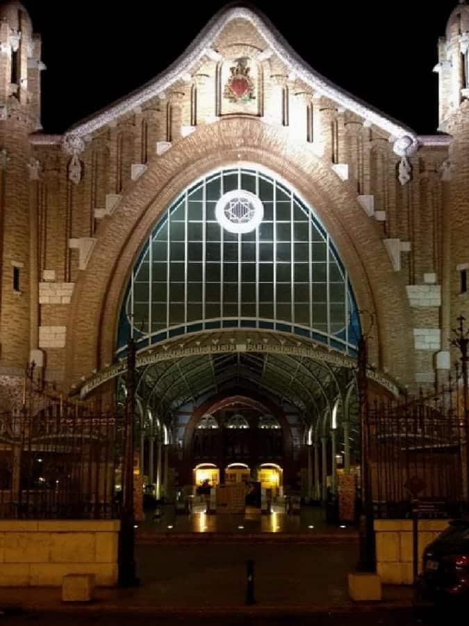 TravelXL-van-Limburg-VALENCIA-Mercado-de-Colon