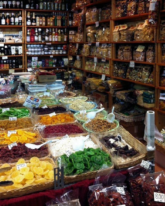 TXL - VALENCIA - delicatessenwinkel