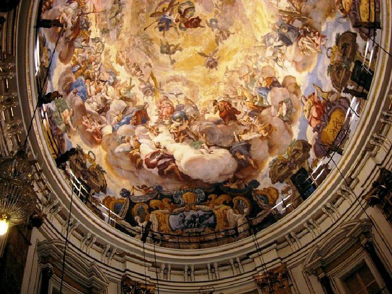 TravelXL-van-Limburg-VALENCIA-kathedraal-plafond