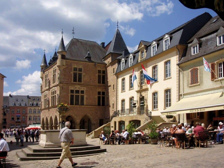 TravelXL-van-Limburg-LUXEMBURG-Echternach