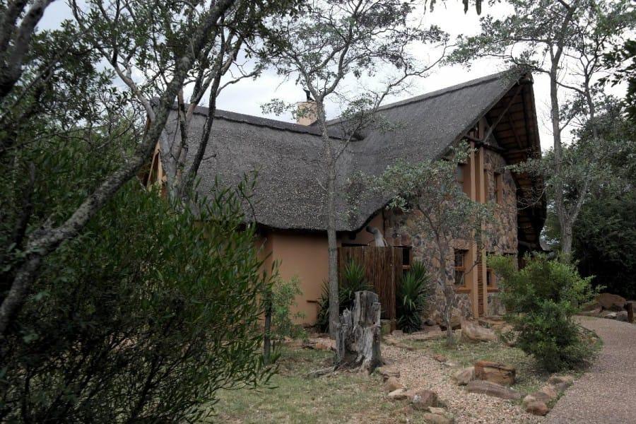 TXL - LIMPOPO - Kololo Game Reserve