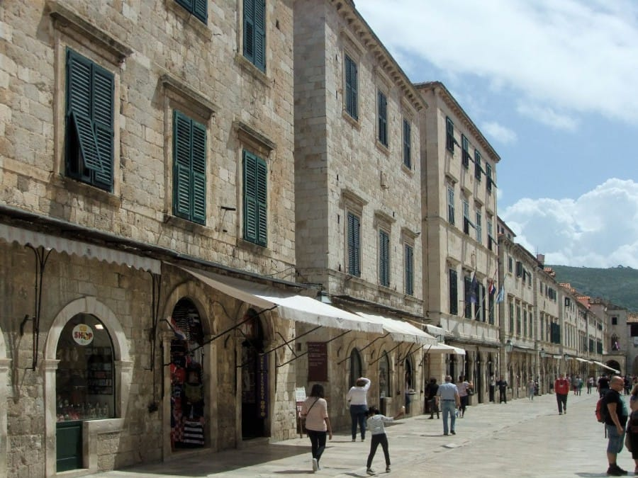 TravelXL-van-Limburg-DALMATIE-Dubrovnik-Stradun