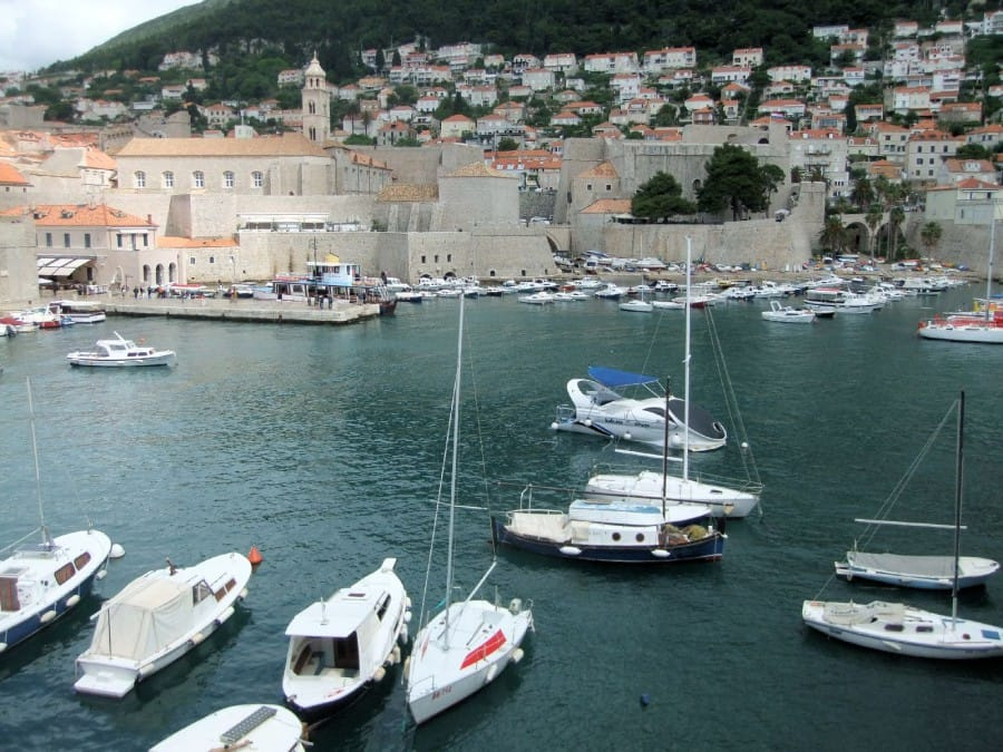 TravelXL-van-Limburg-DALMATIE-Dubrovnik-haven