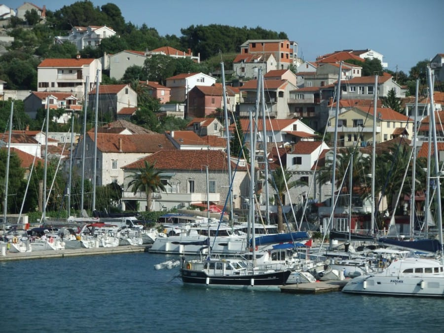 TravelXL-van-Limburg-DALMATIE-Trogir-haven