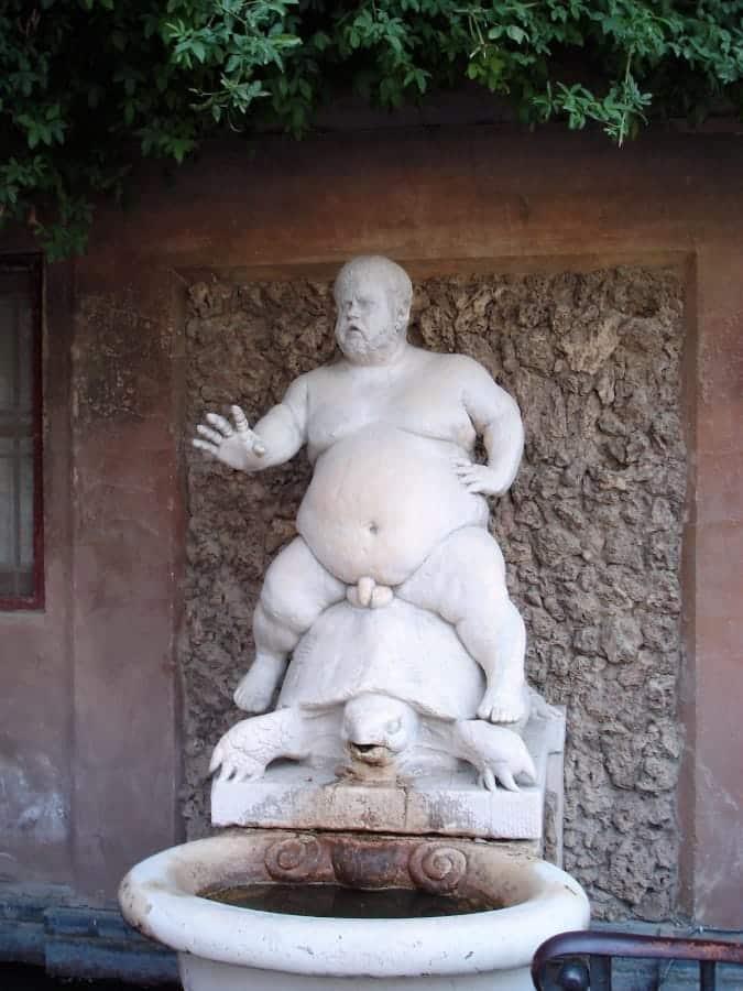 TravelXL-van-Limburg-FLORENCE-Bacchus-fontein