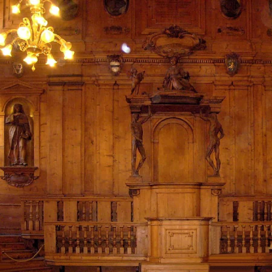 TravelXL-van-Limburg-FLORENCE-Bologna-Teatro-Anatomica