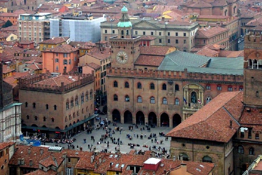 TravelXL-van-Limburg-FLORENCE-Bologna-universiteit