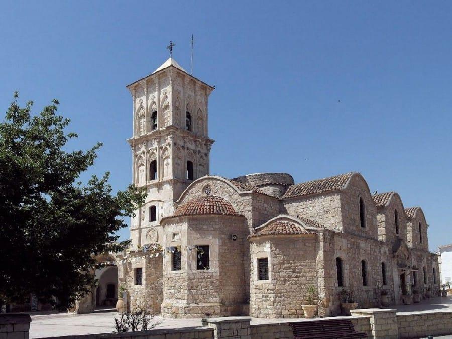 TravelXL-van-Limburg-CYPRUS-Larnaka-Lazaruskerk