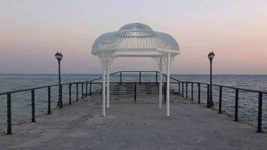 TravelXL-van-Limburg-CYPRUS-Limassol-pier