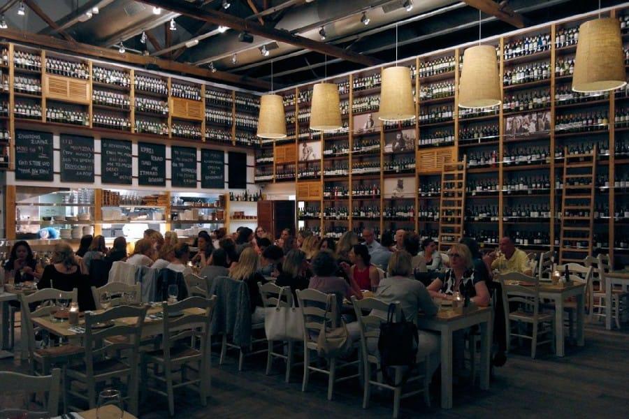 TravelXL-van-Limburg-CYPRUS-Limassol-restaurant