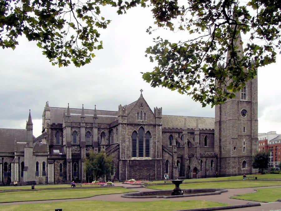 TravelXL-van-Limburg-Dublin-St-Patricks-Cathedral