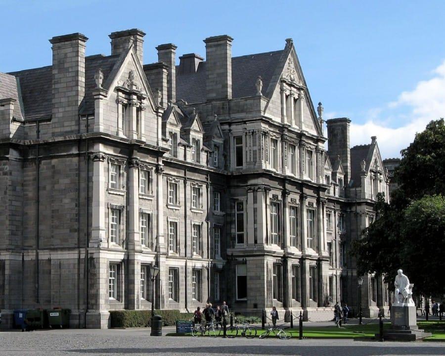 TravelXL-van-Limburg-Dublin-Trinity-castle