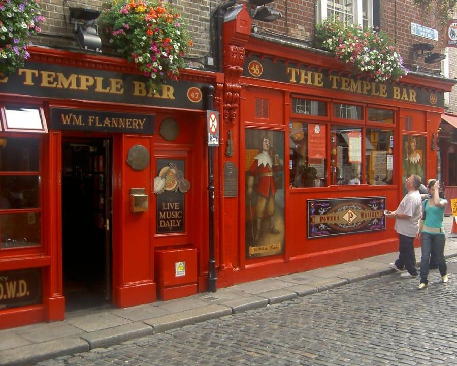 TravelXL-van-Limburg-Dublin-Templebar