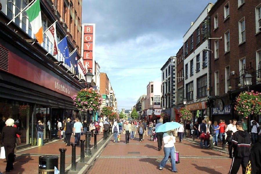 TravelXL-van-Limburg-Dublin-shoppen-Talbotstreet