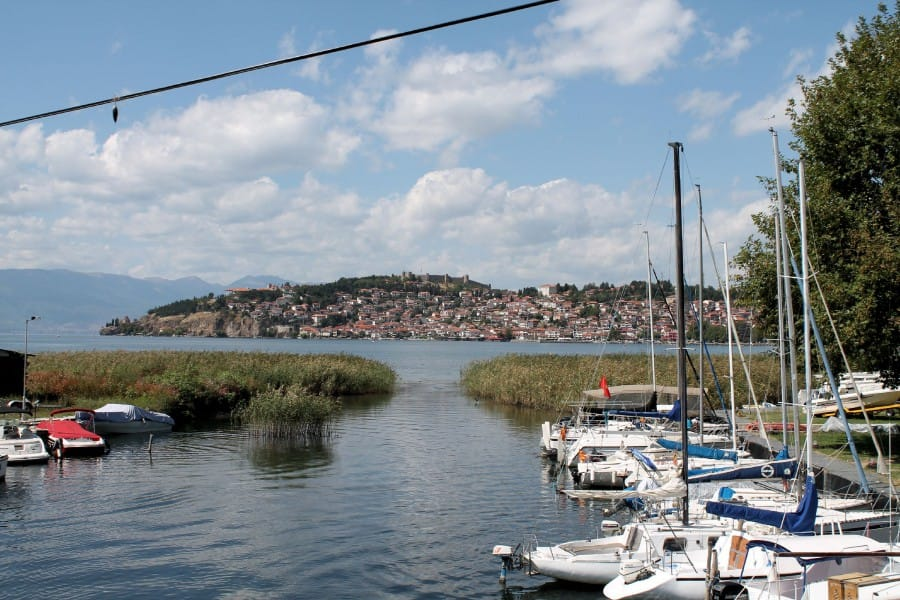 TravelXL-van-Limburg-MACEDONIE-Ohrid-haventje